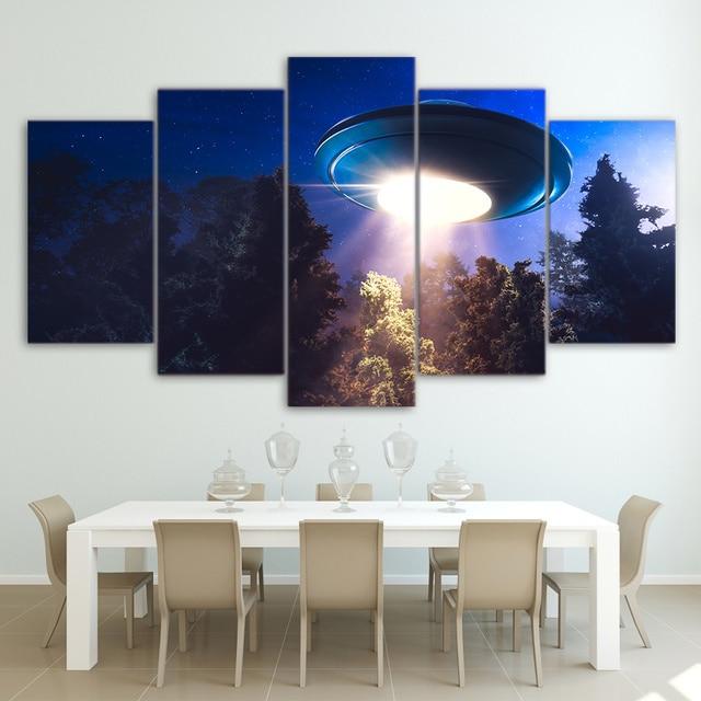 Como Enmarcar Un Poster En Casa. Cool Great Atfipan Canvas Art ...