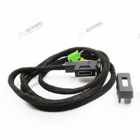 AMI AUX USB Interface with Cable Harness USE FIT For AUDI A4 A5 A6 Q5 Q7 4F0 035 909