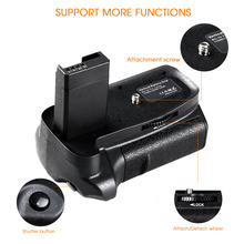 Battery grip holder for canon 1100d 1200d 1300d  Rebel T3 T5 T6 EOS Kiss X50