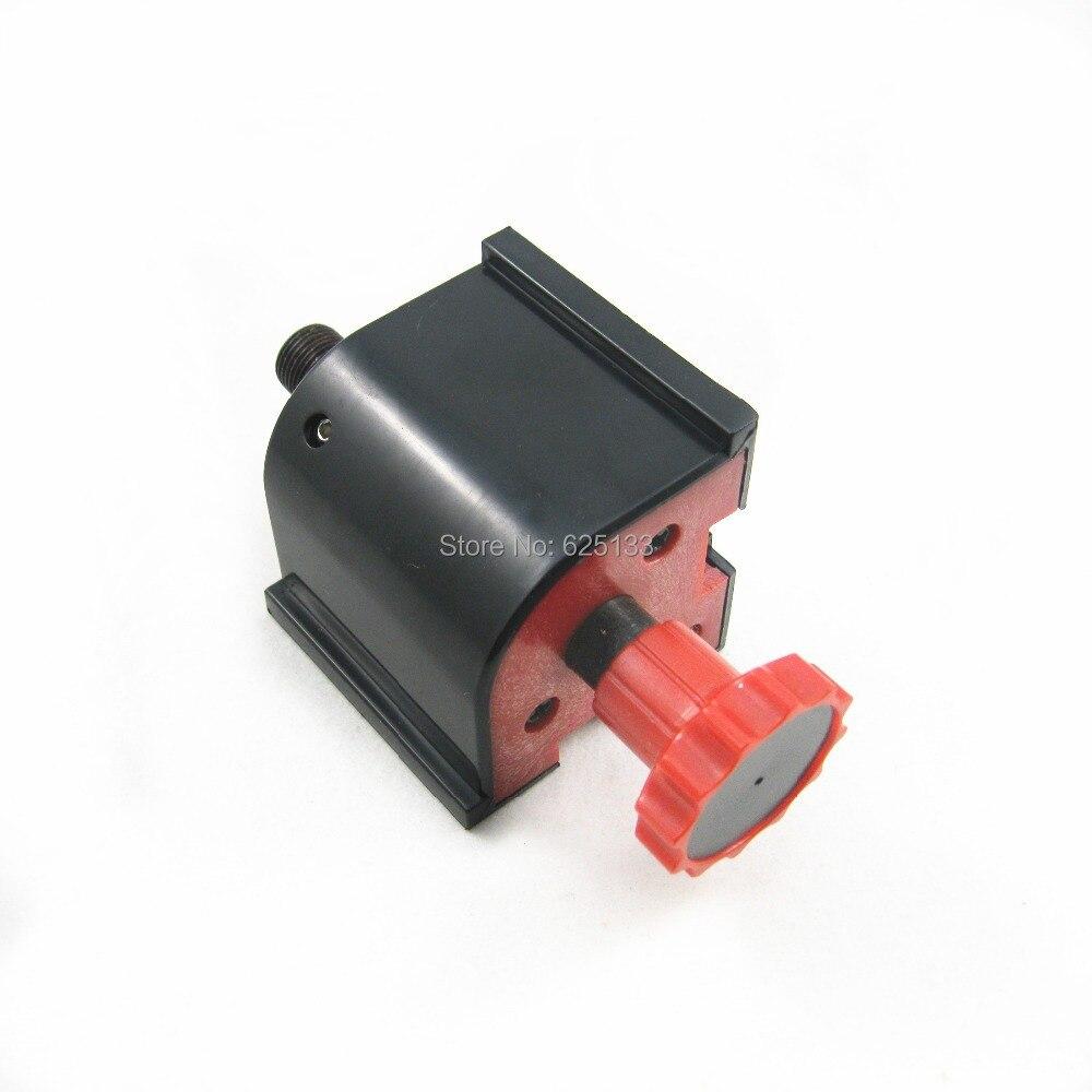 Tailstock Z007 Dedicado Zhouyu A Primeira Ferramenta de plástico Normal Mini 6 em 1 Multipurpose Máquina Acessório