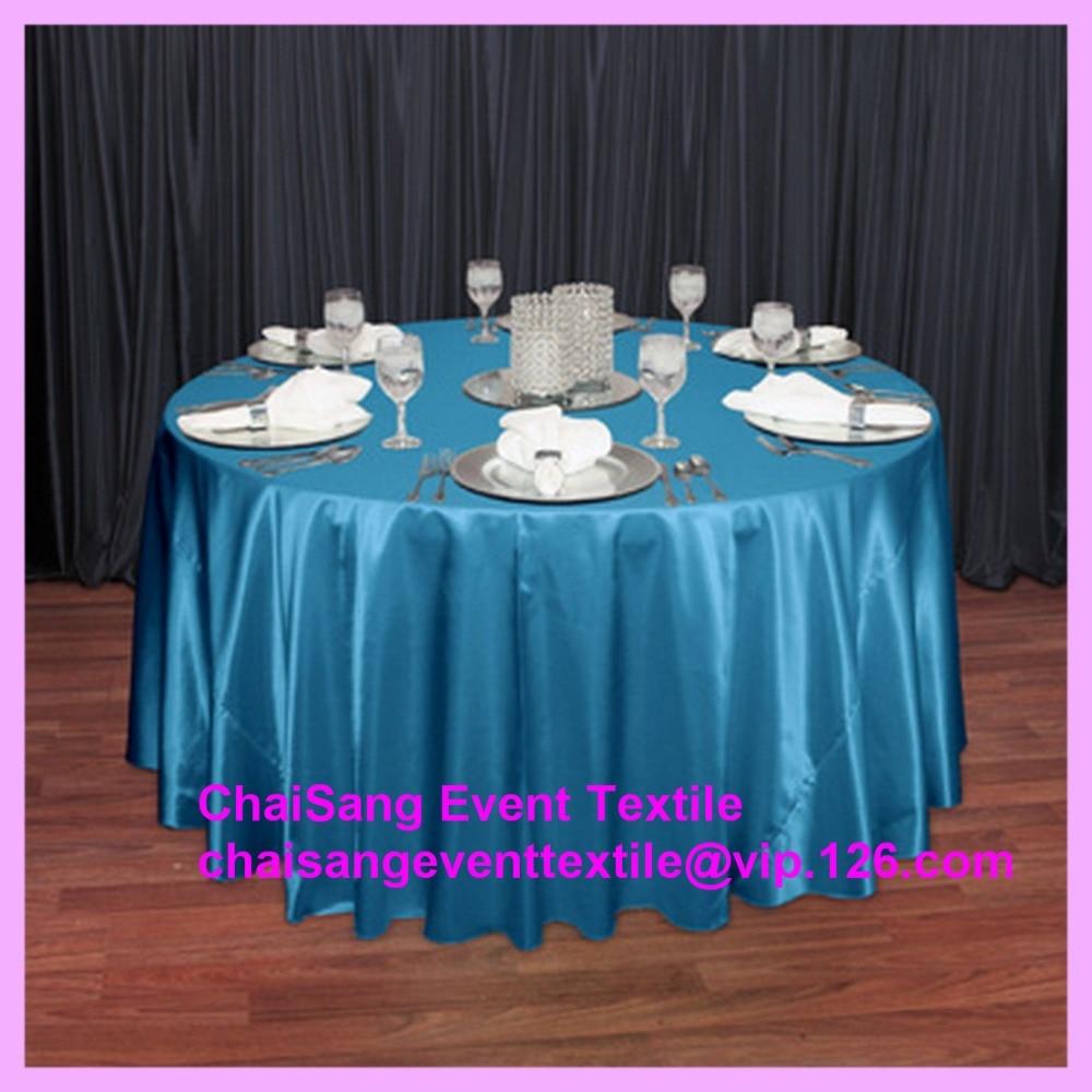 Online kopen Wholesale turquoise tafelkleden uit China turquoise ...