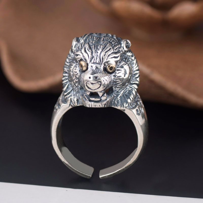 925 silver men's ring Thai silver national wind restoring ancient ways domineering silver ring pop open wholesale offered 925 silver men s ring thai silver national wind restoring ancient ways domineering silver ring pop open wholesale offered