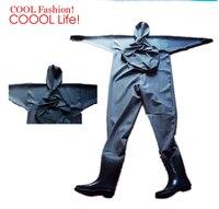 1 мм резиновые сапоги водонепроницаемый костюм резиновые сапоги рыболовные комбинезоны морские рыбацкие сапоги плавание Охота magnum брюки д