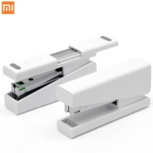 Xiaomi Mijia Kaco LEMO Stapler 24/6 26/6 with 100pcs Staples for Paper Office School Smart Home Kit Xiomi H20