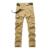 2016 de calidad superior de hombre pantalones militares tácticos pantalones cargo ejército verde pantalones pantalones tácticos Pantalones de Los Hombres