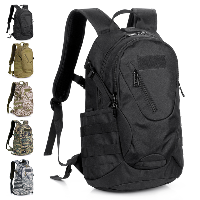 Small Travel Backpacks For Men | Crazy Backpacks