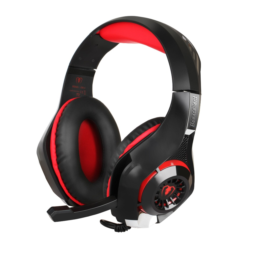 ONIKUMA GM-1 Gaming headset Gaming headphone Earphone Gaming Headset Headphone with microphone for pc ps4 playstation laptop PC