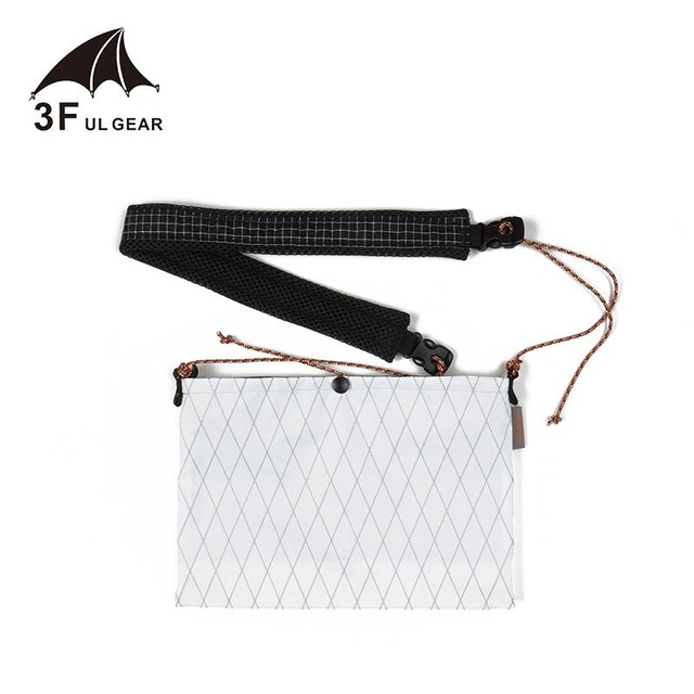 3F UL GEAR small satchel XPAC leisure  small bag