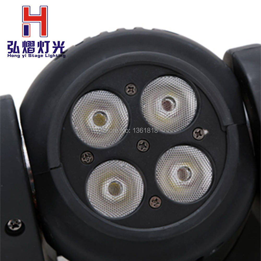 2pcs/lot Dual Side LED Wash Mini Moving Head Lighting Double Face  Professional In Stage Lighting Effect From Lights U0026 Lighting On  Aliexpress.com | Alibaba ...