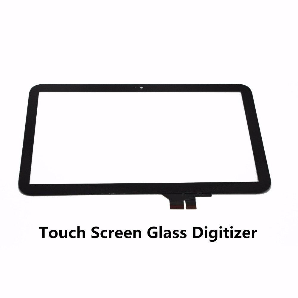 For HP Pavilion TouchSmart 11 series 11-e100sp 11-e010nr 11-e102sa 11-E004AU 11-e015dx Touch Screen Digitizer Sensor Glass+Bezel 15 6 touch screen digitizer glass for hp pavilion touchsmart 15 n series replacement free shippng