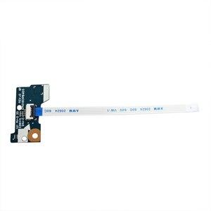 Image 3 - Dla HP ProBook 450 G4 przycisk zasilania płyta z kablem Y8B55EA Y8B57EA Y8B59ES Y8B53EA