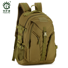 37l men outdoor sports camping backpack military assault molle rucksack hunting army combat travel climbing tactical knapsack 40L Sports Tactical Outdoor Backpack Camping Climbing Military Army Molle Waterproof Hiking Hunting Student Bag Tourist Rucksack