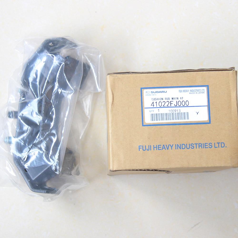2016 Subaru Legacy Transmission: Aliexpress.com : Buy 41022FJ000 New Genuine CUSHION RUB