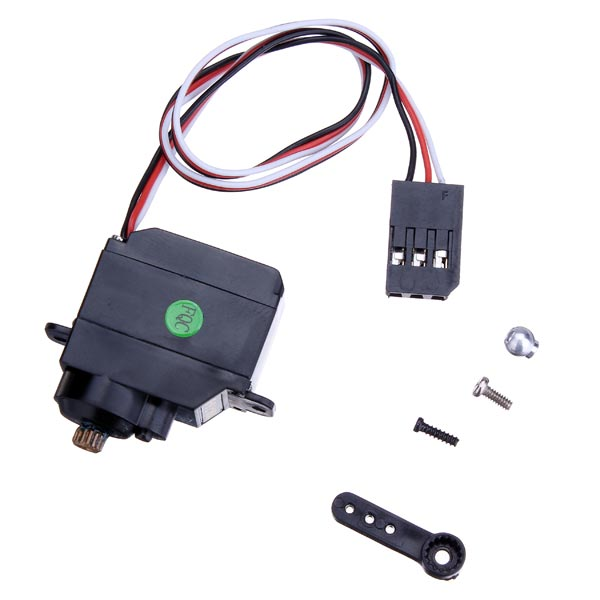 Walkera Master rc parts CP helicopter Parts Servo WK-7.6-9 HM-Master CP-Z-28