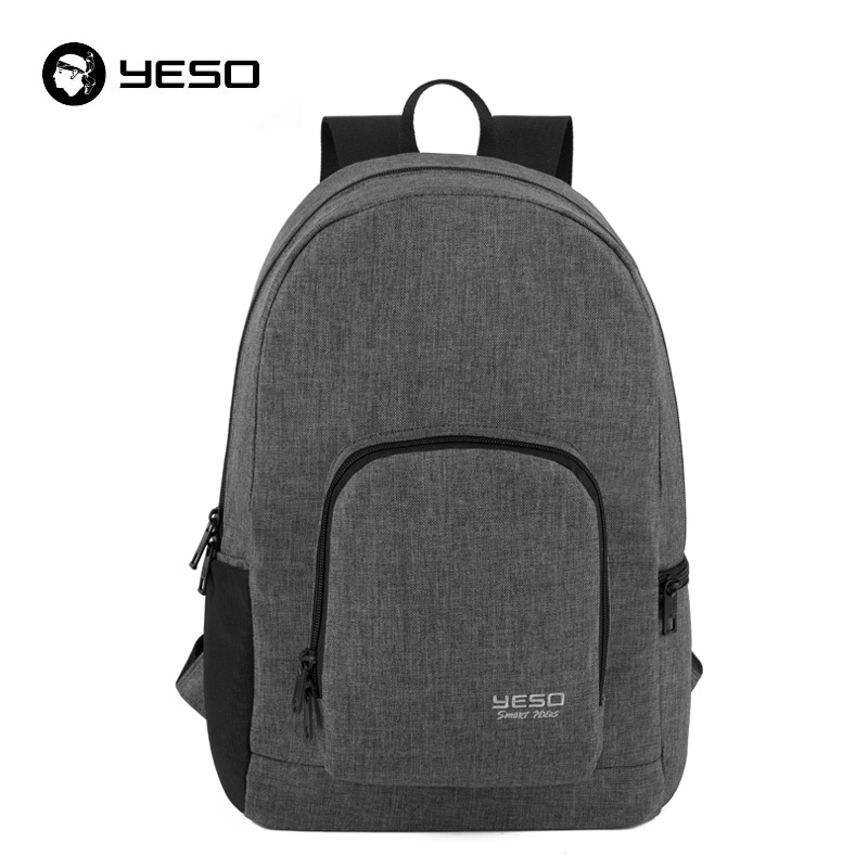 Yeso Foldable Backpack Lightweight Waterproof Bag Durable Travel Packable Backpacks For Shopping