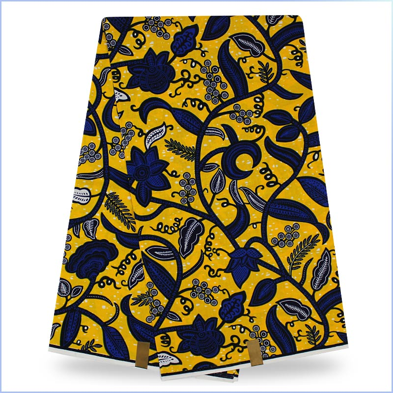 date teinture hollandais cire tissu pour la robe h16082410china mainland - Colorant Tissu