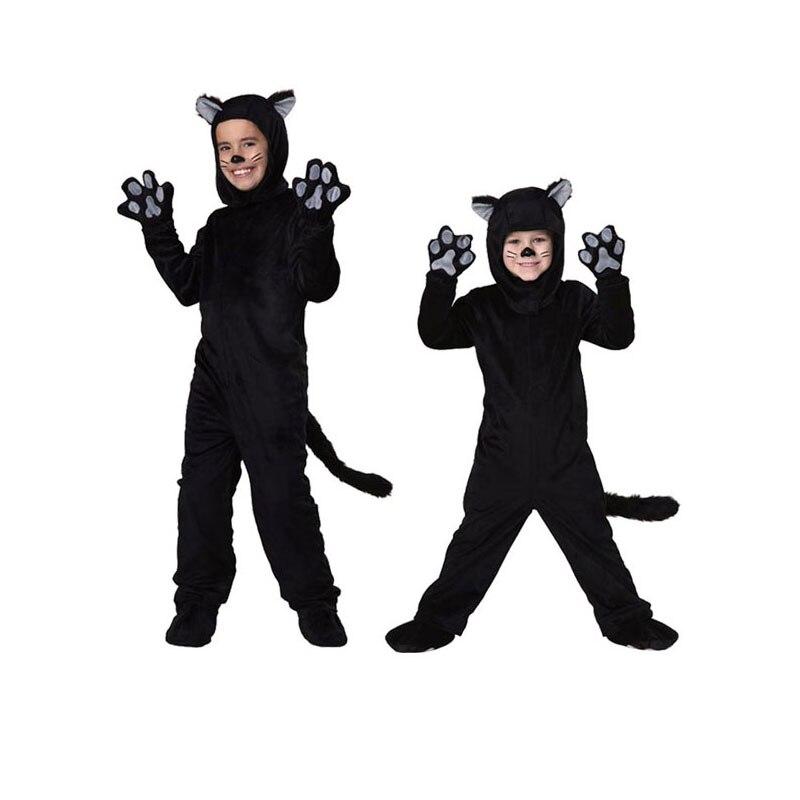 halloween schwarze katze kost m werbeaktion shop f r werbeaktion halloween schwarze katze kost m. Black Bedroom Furniture Sets. Home Design Ideas