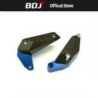 BDJ For YAMAHA R1S MT-10 MT10 2016-2017 Engine Protection Anti Drop Block Guard Case Slider Protector