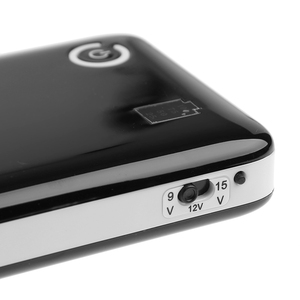 Image 5 - OOTDTY Adjustable 5/9/12V 18650 Battery Charger Mobile Power Bank Box For Phone Tablet