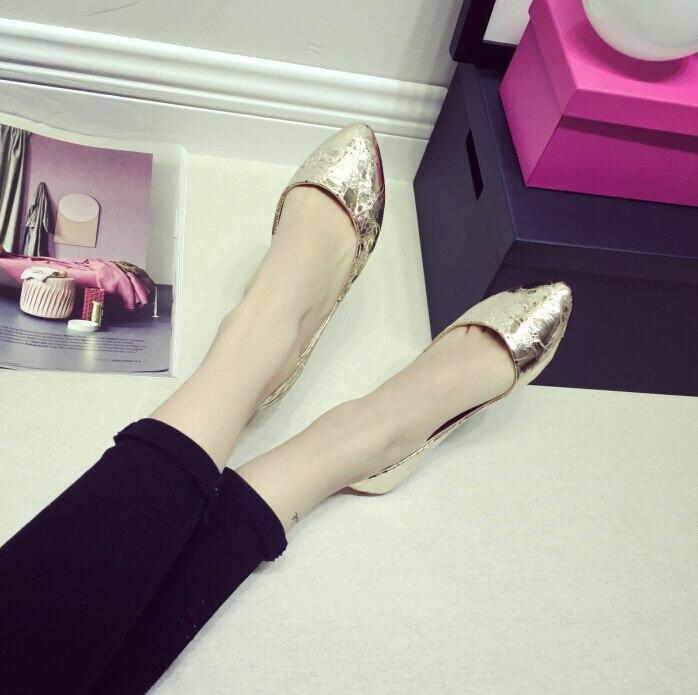 Latest arrival font b Women s b font shoes Wholesale Price Sales font b flats b