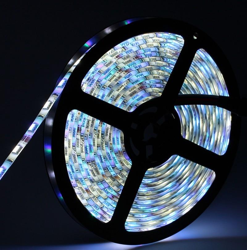15M 20M 10M 5050 RGBW RGBWW Жарық диодты жолағы IP65 - LED Жарықтандыру - фото 6