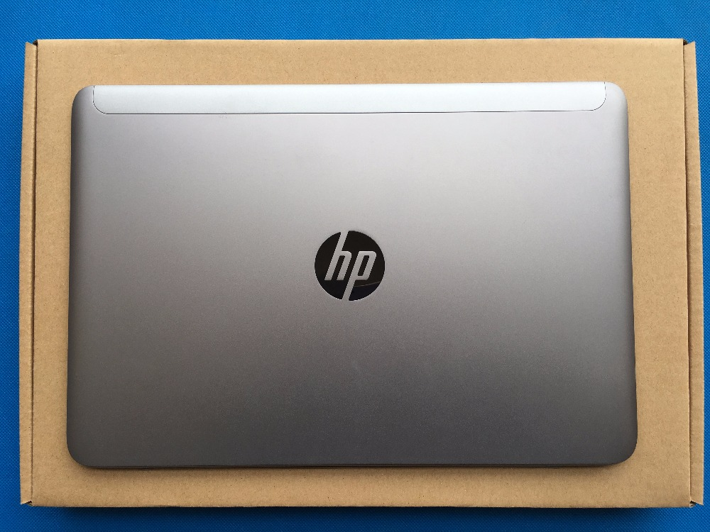 New Original HP Elitebook Folio 1040 G1 G2 Laptop Lcd Back Cover Rear Lid Touch Screen Frame Shell new original for hp elitebook 2560p laptop lcd display rear back lid top cover case 658267 001