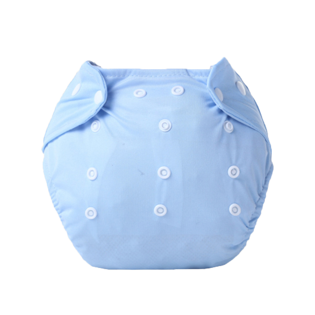 Mambobaby Cartoon Plus Size Baby Reusable Nappies 7 Colors Adjustable Washable Breathable Cloth Diapers Cover Training Shorts