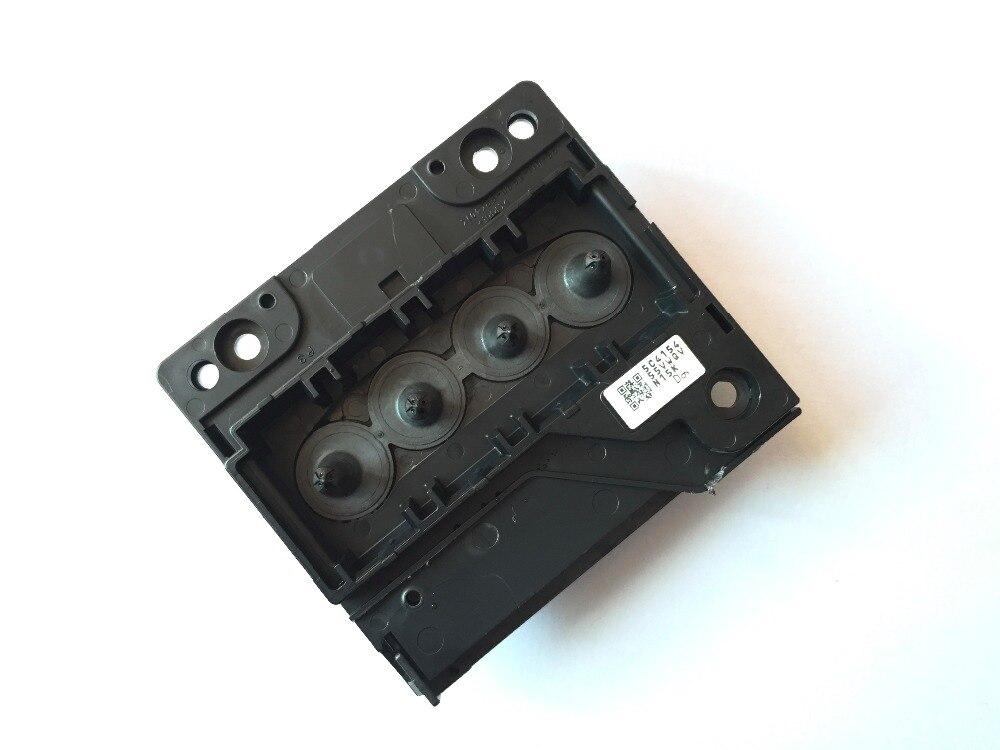 Original F164020, F164060 FOR Epson Printhead For PHOTO20 CX4600 CX4700 CX4100 CX3500 CX 4900 CX5900 CX 6900F RX530 RX430 TX400