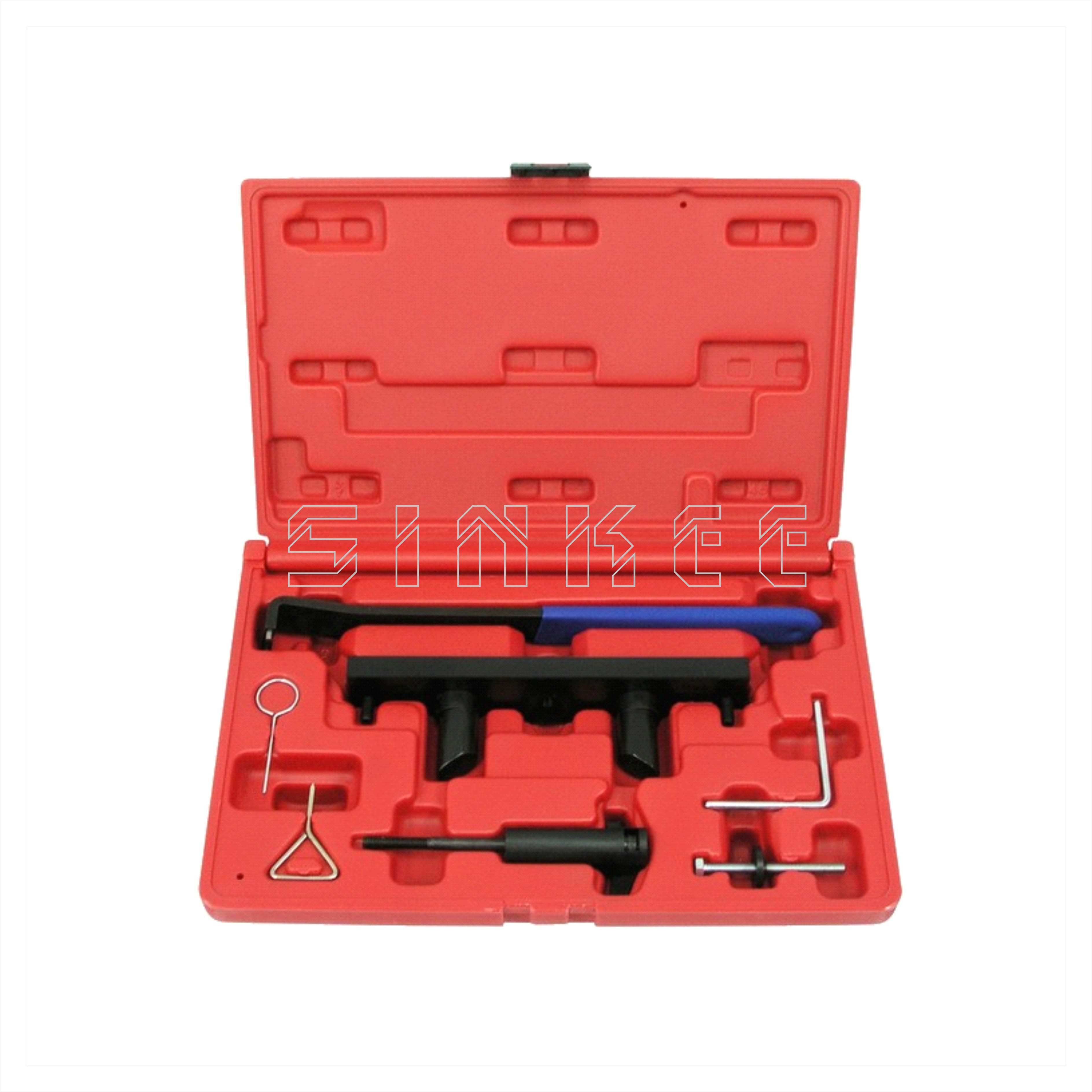 Car Engine Timing Tool Kit For VAG VW Audi 2 0FSI VW Golf Auto Repair Tools