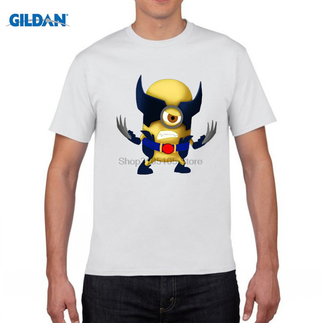 48408741a Buy wolverine funny cartoon and get free shipping on AliExpress.com