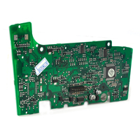 Multimedia MMI Control Panel Board With Navigation 4L0 919 610 For AUDI A6 S6 QUATTRO 2005