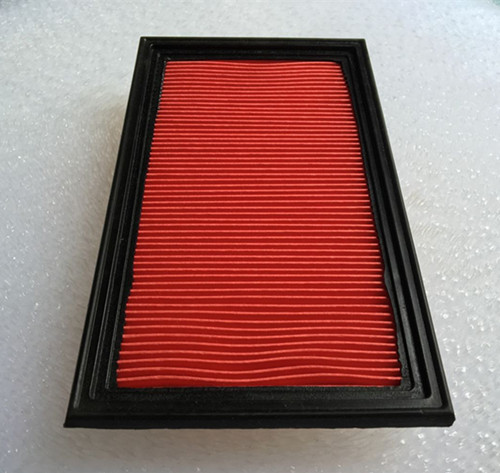 pack of one Blue Print ADN12215 Air Filter