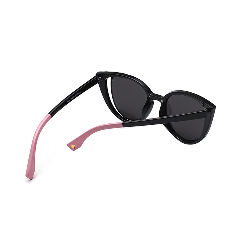 a8be3f4dff POLYREAL 2017 Luxury Brand Designer Fashion Cat Eye Sunglasses Women Retro  Pierced Mirror Cateye Sun Glasses Female-in Sunglasses from Apparel  Accessories ...
