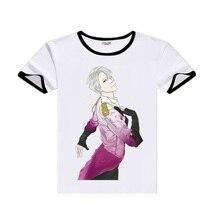 Yuri On Ice T-Shirt #9