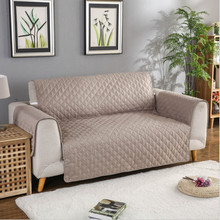 quilted microsuede sofa cover pottery barn sleeper buy microfiber covers and get free shipping on aliexpress com faroot 2018 pet dog couch