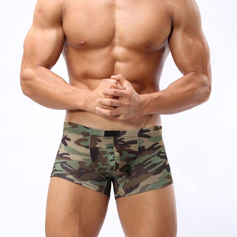 Neue Mode 2019 Boxer Männer Unterwäsche Sexy X Druck Boxershort Männer Boxer Shorts Mann Unterwäsche Männer Cueca Höschen Ropa Interior Or109 Boxer
