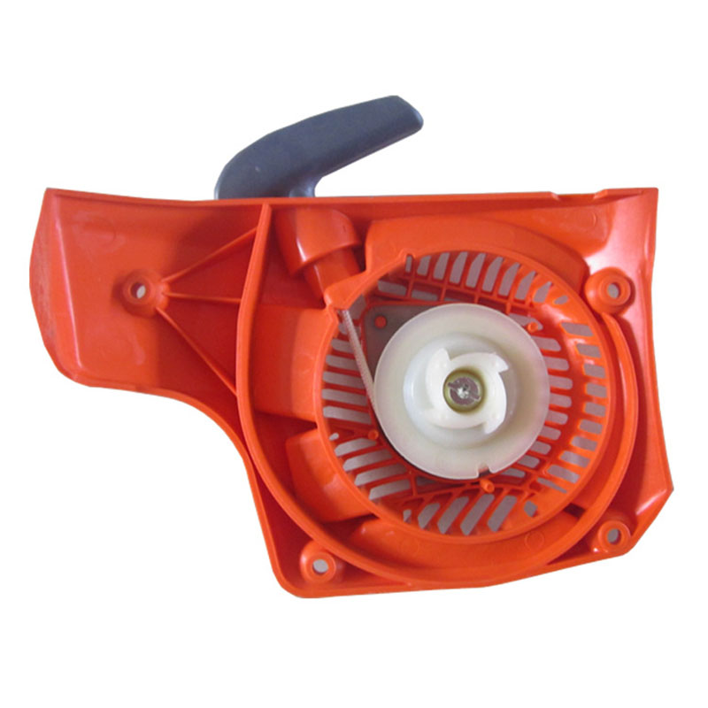 цена на FREE SHIPPING GENUINE OLEO-MAC Chainsaw Starter fit for OLEO MAC 941C CHANSAW SPARE PARTS