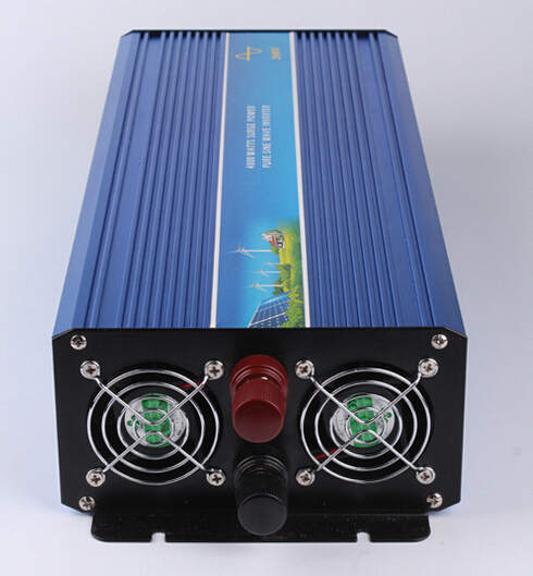 цена на 500W Pure Sine Wave Inverter DC12V to AC220V with ups battery charging function