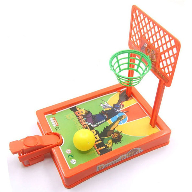 Merveilleux Table Basketball Game Desktop Board Tabletop Slam Dunk Toy Parent Child  Interaction Family Learningu0026Educational Christmas
