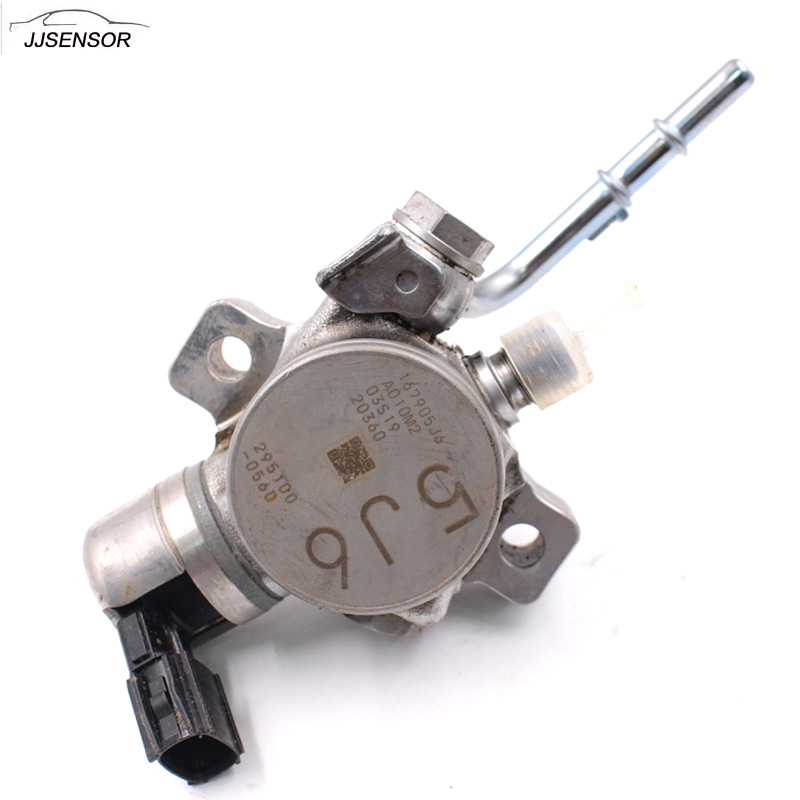 YAOPEI Genuine 16790 5J6 A01 High Pressure Fuel Pump Fits