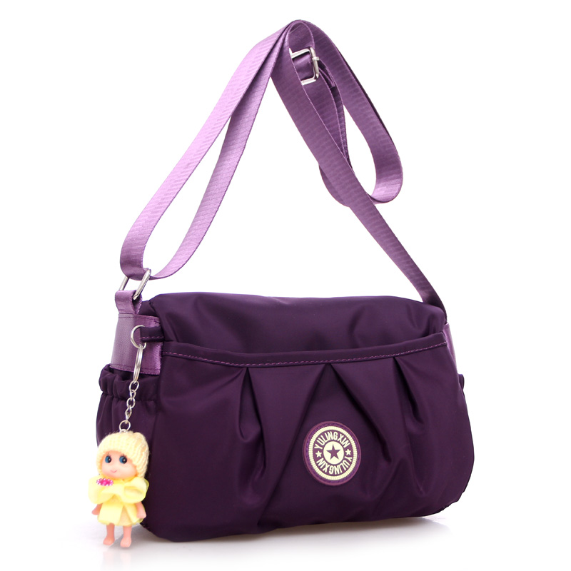 Waterproof Messenger Bag >> small bags with cute doll messenger bag solid color small cloth light messenger bag large ...