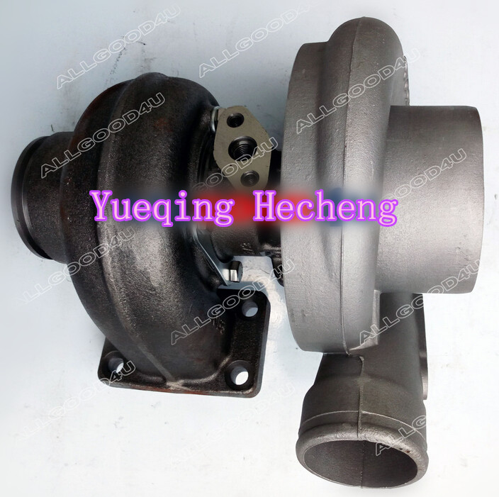 Turbocharger HX35 3537132 3802770 3598176 2802770 for 6BT Engine