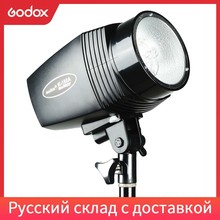 Godox K 180A 180 W Mini Master Studio Strobe Photo Compact Flash Licht Lamp