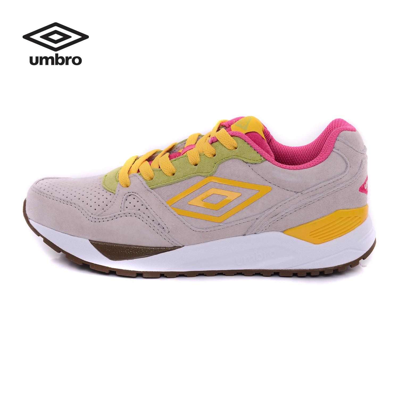 Umbro 2018 новые Для женщин работает спортивная обувь для отдыха удобные дышащие UCB90412