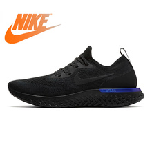 Original Authentic Nike Epic React Flyknit Men's Running Shoes