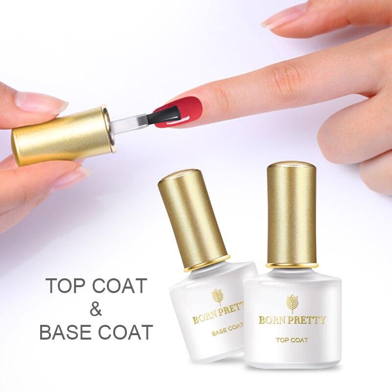 born pretty 10ml gel nail polish