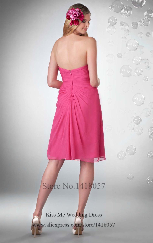 Perfecto Vestidos De Dama Target.com Ilustración - Colección de ...