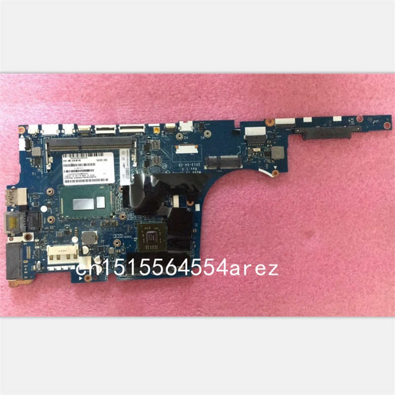 Yeni orijinal dizüstü Lenovo Thinkpad S440 anakart anakart i7 i7-4500 CPU grafik kartı ile