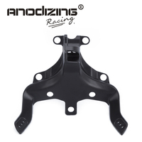 Front Nose Upper Fairing Cowling Headlight Support Bracket Stay Holder For YAMAHA YZF R1 2009 2010 2011 2012 2013 2014