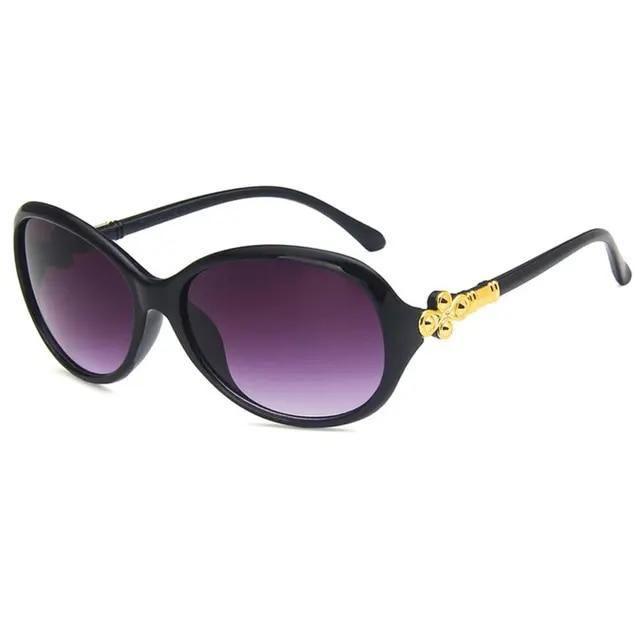 2019 Limited Top Fashion Lentes De Sol Mujer Sunglasses Women Sunglasses Retro Bright Drive Holiday Oval Non-polarized Uv1161